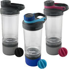 Contigo 22 oz. Shake  Go Fit Mixer Bottle and Storage Container