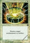 4 PROMO Disenchant - Arena League Mtg Magic White Rare 4x x4