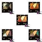 Sue Moxley's High Five Eye Shadow By Famousx - Select Palette