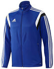 adidas Condivo 14 Mens Training Jacket - Blue