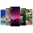 Silicone Cartoon Soft Silicon Skin Hot Selling Protect Back Case Cover For Letv