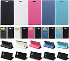 Sands wallet Card Leather Case Stand Skin Cover for WIKO Lenovo Various phone KS