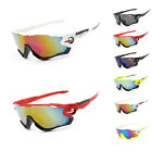 Outdoor Sport Sunglasses Cycling Tactical Glasses Polarized Bicycle MTB Eyewear