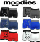 3 Pairs Mens Boxer Shorts Seamless Trunks Briefs Adults Underwear Designer