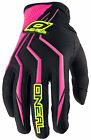 O'Neal Element 2016 Youth MX/Offroad Gloves Pink/Black