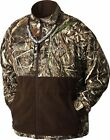 Drake Waterfowl MST Eqwader Full Zip Hunting Jacket DW433 Realtree Max 5 Mossy
