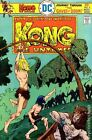 Kong the Untamed (1975) #3 FN 6.0