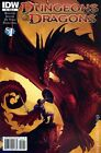 Dungeons and Dragons (2010 IDW) #0A FN