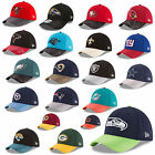 NEW ERA CAP 39THIRTY NFL SIDELINE 16/17 SEAHAWKS PATRIOTS RAIDERS COWBOYS UVM