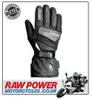 Richa Ice Berg GORTEX Motorcycle Motorbike Glove - Black