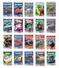 ACE TRUMPS - Huge 24 Pack Range To Choose From (Card/Game/Toy/Gift/Travel/Top)