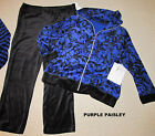 NEW Onque Casuals 2pc Velour Jacket & Pants Outfit SIZE 1x 18W 20W Choice Color