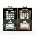 Adidas Sport Running Armband Case for iPhone 7 Plus & iPhone 6s/6 Plus Blue/Red