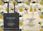 AT MY AGE I'VE SEEN IT ALL DONE IT ALL HEARD IT ALL..... SHOPPER/TOTE BAG