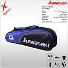 KAWASAKI BADMINTON RACQUET BAG - TCC-053 - RACKET BAG