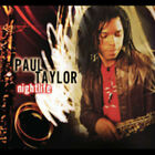 Paul Taylor - Nightlife [CD New]
