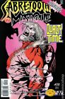 Mystique and Sabretooth (1996) #2 VF