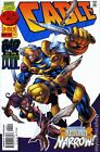 Cable (1993 1st Series) #42 VG LOW GRADE