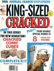 Cracked King-Sized Without Bonus (1967) #14 GD/VG 3.0 LOW GRADE