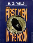 First Men in the Moon SC (Donning) #1-1ST VG LOW GRADE