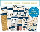 Forever Friends - Opulent (Papermania) Paper Card Scrapbook Craft Range