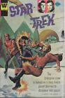 Star Trek (1967 Whitman) #27 VG+ 4.5 LOW GRADE