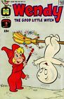 Wendy the Good Little Witch (1960) #63 VG 4.0 LOW GRADE