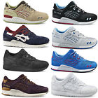 Asics Tiger Gel-Lyte III Unisex sneakers Casual Shoes Trainers Low shoe NEW