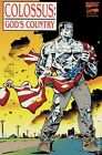 Colossus God's Country TPB (1994 Marvel) #1-1ST FN