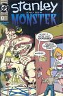 Stanley and His Monster (1993) #3 VF