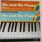FANNY WATERMAN / HAREWOOD piano lessons book 2 , piano music