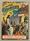 Picture Stories from the Bible (New Testament) #2 GD/VG 3.0