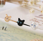 New Fashion Cute Animal Cat Ring For Women and Girls Charming Nice Jewelry Gift