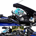 Motorcycle Fork Stem Mount + Universal One Holder for Apple iPhone 6 6s 7 4.7
