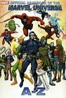 Official Handbook of the Marvel Universe A-Z HC (2008-2010 Marvel) #3-1ST NM