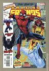 Spider-Man Family Amazing Friends (2006) #1DFJRS FN/VF 7.0