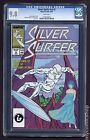 Silver Surfer (1987 2nd Series) #2 CGC 9.8 (1334339005)