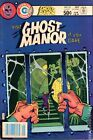 Ghost Manor (1971) #52 FN 6.0