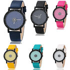 Fashion Classic Women Quartz Stainless Steel Analog Wrist Watch Bracelet New