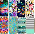 Ultra Slim Marble Soft TPU Silicone Back Case Cover For iphone 5S 6 6S 7 7 Plus