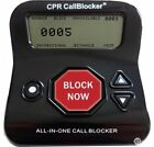 NEW CPR Call Blocker V201 Nuisance Telephone Caller Screening Blocking System