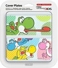 Nintendo New 3DS Cover Yoshi 3DSN