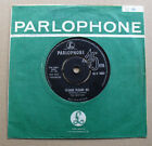 """BEATLES PLEASE PLEASE ME(MONO) 7"""" 1963 WITH ASK ME WHY(LIGHT SURFACE MARKS) UK"""