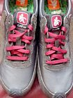 Womens walking shoes casual Cushe UW 00571 anatomical  athletic sneakers new 7