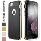 Hybrid Bumper Shockproof Rugged Rubber Slim Cover Case for iPhone 6s 6 7 Plus