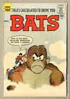 Tales Calculated to Drive You Bats (1961-62) #6B GD/VG 3.0