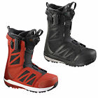 Salomon HI-Fi Snowboard Boots Hi-Fi RED Men's Snowboard shoes Boots Snowboot NEW