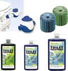 Toilet Treatment & Disinfectant Sanitizing Release Unit