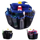 Внешний вид - Packable Mesh Shower Bag Caddy Bathroom Carry Tote Toiletry Bath Organizer