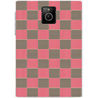 Fun With Pink Hard Case For Blackberry Q30 Passport